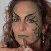 Als zauberhafte Fee für Karneval schminken – Schminkanleitung & Kostüm