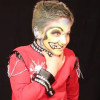 Video zum Schminken eines Kinder-Zombie für Halloween