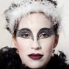 Black Swan Look & Kostüm – Vorher Nachher