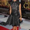 Eva Longoria: Nicht ohne falsche Wimpern
