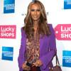 Iman: Auch farbige Frauen kaufen Make-up
