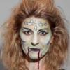 Achtung Halloween steht vor der Tür