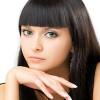 Tipps zu Ponyfrisuren für alle Gesichtsformen & Pony selber schneiden