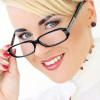 Schminken mit Brille – Tipps für Kurzsichtige