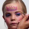 Schminken wie eine Prinzessin – Schminkanleitung & Kostüm
