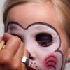 Kinderschminken Maus – Schminkanleitung & Kostüm selber machen