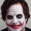 Halloween Masken kaufen oder Gesichter schminken?