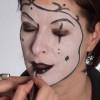 Pierrot – Schminkanleitung & Kostüm