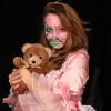 Halloween Schminktipps für eine Rag Doll – Lumpen Puppe weiblich