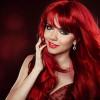 Rote Haare – Wem stehen rote Haare?