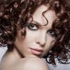 Dauerwelle – Frisuren mit Locken